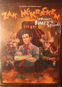 dvd-box zak:btas